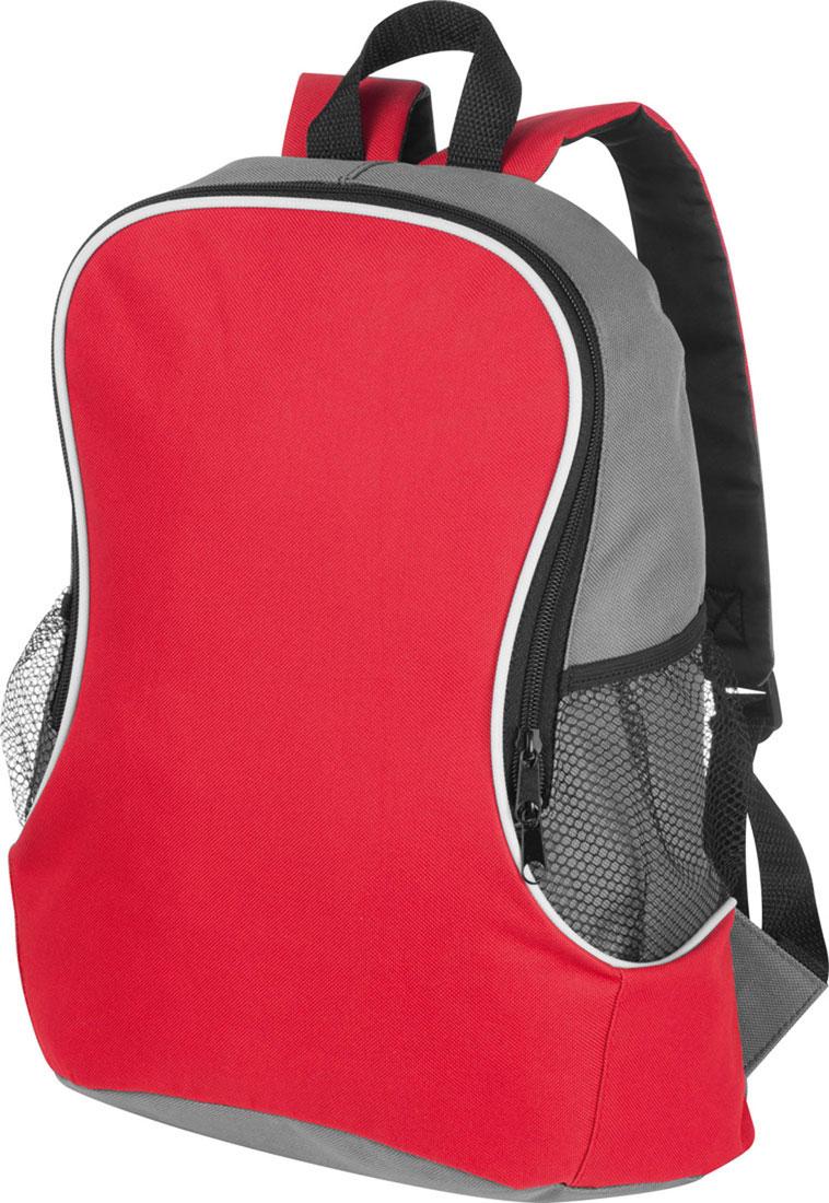 1033af67764eb Plecak z bocznymi przegrodami - plecaki reklamowe