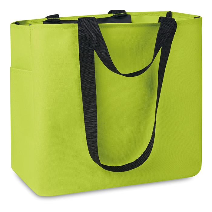 torby na zakupy z suwakiem